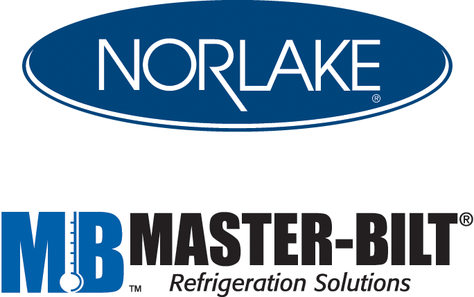 norlake masterbilt vertical Stacked